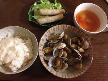 2015年7月4日の夕食.JPG